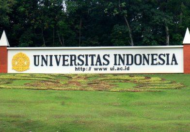 Universitas Indonesia Buka Kuota 3.769 Mahasiswa Baru Jalur SIMAK UI