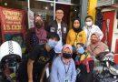 KKN Tematik UPI Wujudkan Merdeka Belajar dan Kerja Bakti